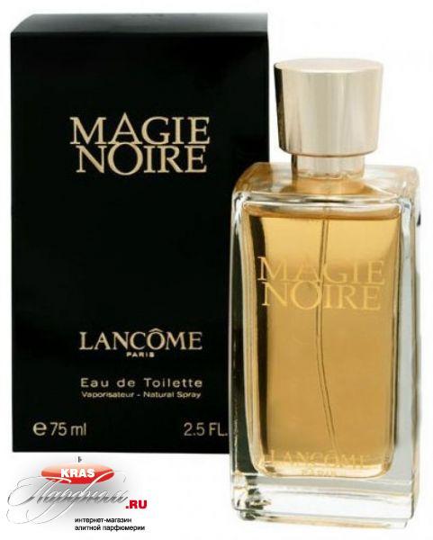 Magie Noire туалетная вода женская, 75 мл. 2607 ...: krasparfum.ru/shop/female-parfum/parfum/Magie-Noire